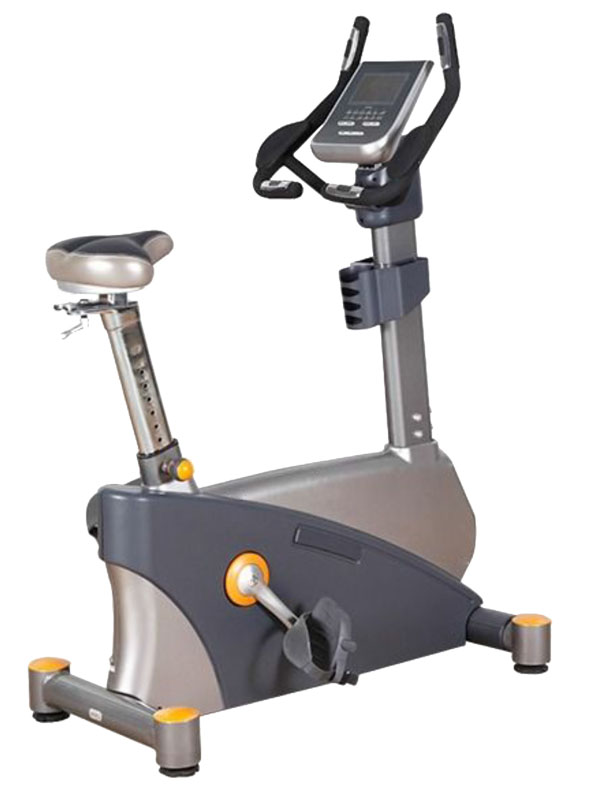 What is the difference between exercise bike and spinning bike